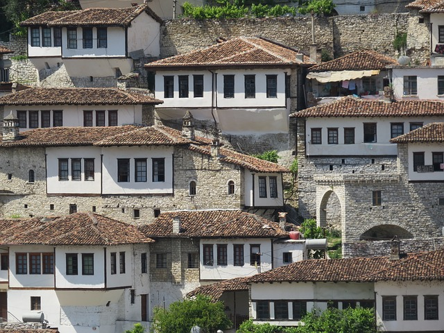 Albania: The cities