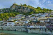 Albanie, berat, ottomaans, unesco