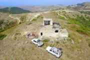 4WD-Tour in Albanië