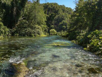 Albanese natuur