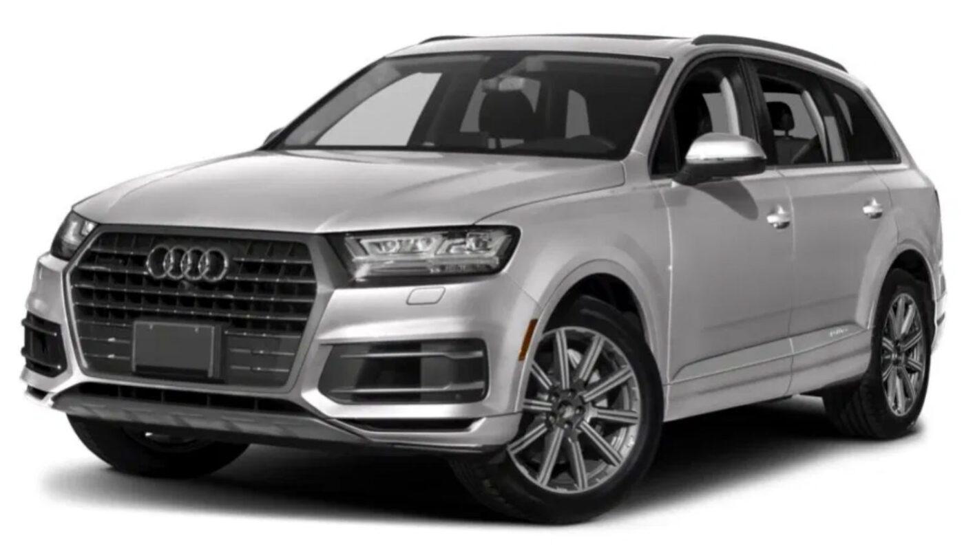 Audi-Q7 autohuur